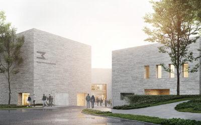 GRAND PRIX dla projektu nowego Muzeum